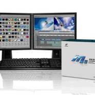 大洋ME100专业非编卡,DAURIC大洋演播室图文包装系统