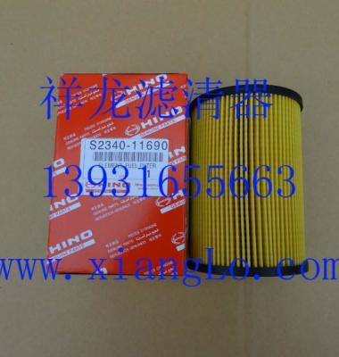 喷涂设备上面用的除尘滤芯图片/喷涂设备上面用的除尘滤芯样板图 (2)