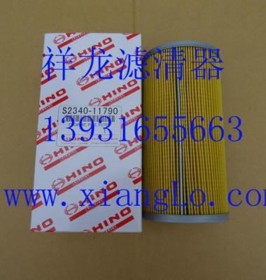 喷涂设备上面用的除尘滤芯图片/喷涂设备上面用的除尘滤芯样板图 (3)