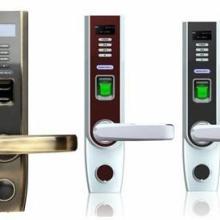供应普通型智能指纹一体锁适用企业集团单位办公室