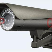 供应门禁系统联动型网络防水监控摄像机一卡通联动监控系统网络红外枪图片