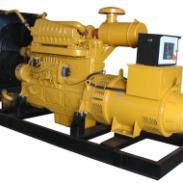 300KW上柴股份柴油发电机组图片