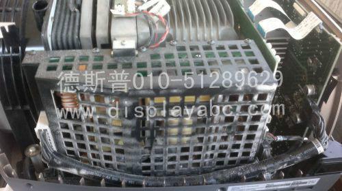 巴可大屏DLP-3279-01风扇盒修理工具箱销售 巴可大屏配件维修