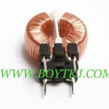 供应磁环电感电感线圈 共模电感 滤波电感 环形电感 电感线圈批发