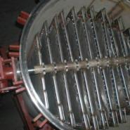 河南叶片干渣过滤器图片