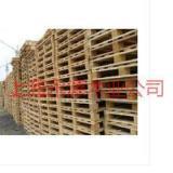 供应上海回收进口木托盘