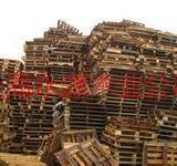 供应回收二手木托盘栈板
