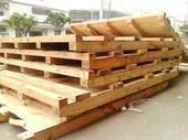 供应回收木箱包装/上海回收木箱