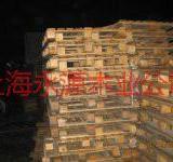 供应实木托盘回收