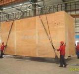 供应进口机械包装箱拆解