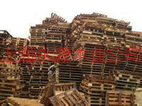 供应二手木托盘回收上海二手木托盘