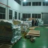 供应专业手拆解进口机械包装木箱