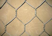 供应矿用高强度六角钢丝网