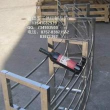 供应不锈钢酒架,红酒架,酒架,不锈钢生产酒架厂家