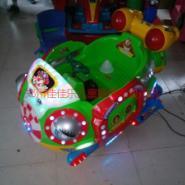 红黄蓝绿激光坦克摇摆机图片