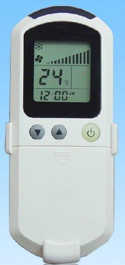 供应遥控器液晶显示屏LCD定制开发图片