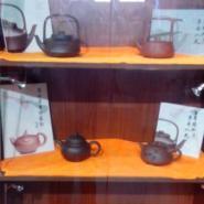 百年经典景舟八式紫砂壶图片