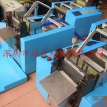 裁剪机 彩色皮筋裁切机 彩色手环圈切割机 高级橡皮圈剪切机图片