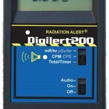 供应Digilert200射线辐射检测仪