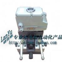 QZB球阀型自动补气装置_JYB油压装置补气装置_型号JYB-15
