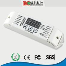 DMX512转0-10V信号转换器,0-10V信号控制器