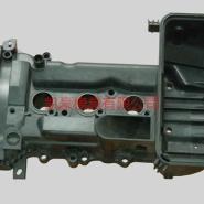 汽缸盖塑料件模具生产厂家图片