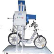 供应电动车导线弯曲试验机