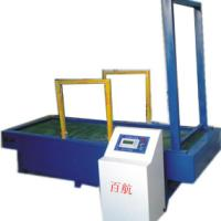 供应手推车动态耐用性试验机/购物车脚轮耐用性测试机