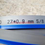供应锯切轴承钢带锯条/锯条批发价格,德国进口技术华丽登场