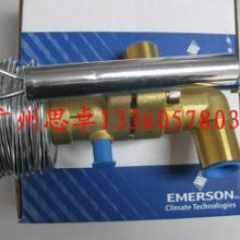 供应艾默生热力膨胀阀TER22HC膨胀阀TER45HC系列膨胀阀