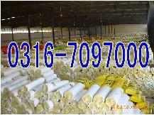 供应 河北神州保温玻璃棉制品