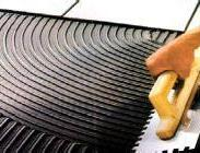 西安瓷砖胶粘剂厂家图片