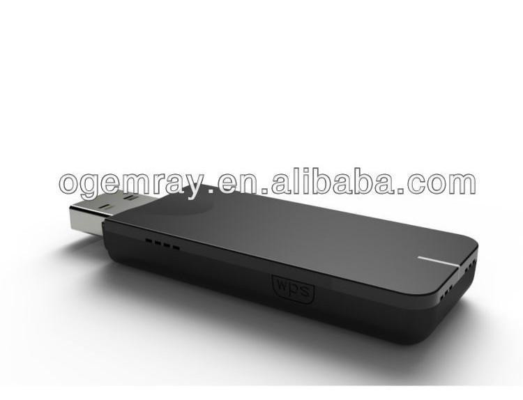 供应5G双频300M无线网卡工厂批发