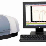 WQF-510A傅立叶变换红外光谱仪图片