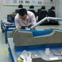苏州关节臂三坐标测量机 关节臂测量仪服务多少钱