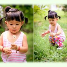 天津儿童写真摄影 批发