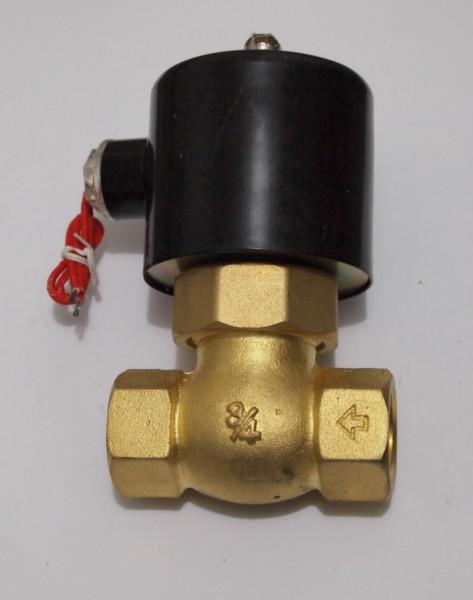 供应zca-40负压电磁阀真空电磁阀图片