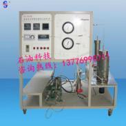 高温高压静态堵漏实验装置图片