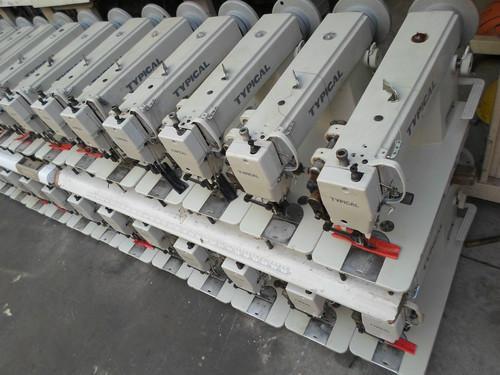 供应江苏哪里批发服装加工设备皮具手工皮件沙发脚垫加工缝纫机
