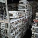 江西南昌哪里有买缝纫机 皮革缝纫机 服装缝纫设备 二手针车 纫机