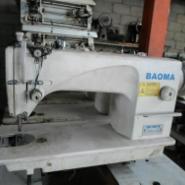 供应河南孟州市哪里有卖布鞋加工设备皮革皮具沙发坐垫脚垫加工设备针车缝纫机