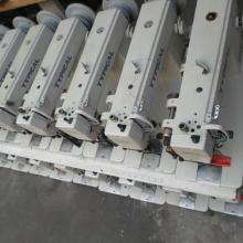 供应泉州泉港哪里有买沙发座垫加工设备服装皮革皮具脚垫加工缝纫机批发