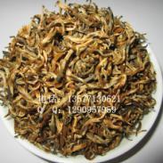 蜜香金芽滇红茶图片