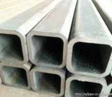 供应用于钢结构的西安大口径厚壁矩管/西安厚壁方矩管/西安大口径方矩管图片