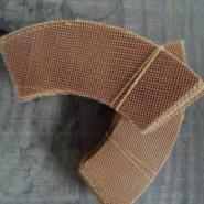 最实用的铝轮毂铸造过滤网图片