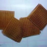 安徽铝轮毂铸造过滤网供应商图片