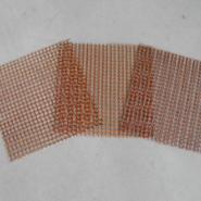 灰铁铸造用过滤网批发图片