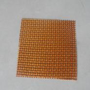 钢水过滤网图片
