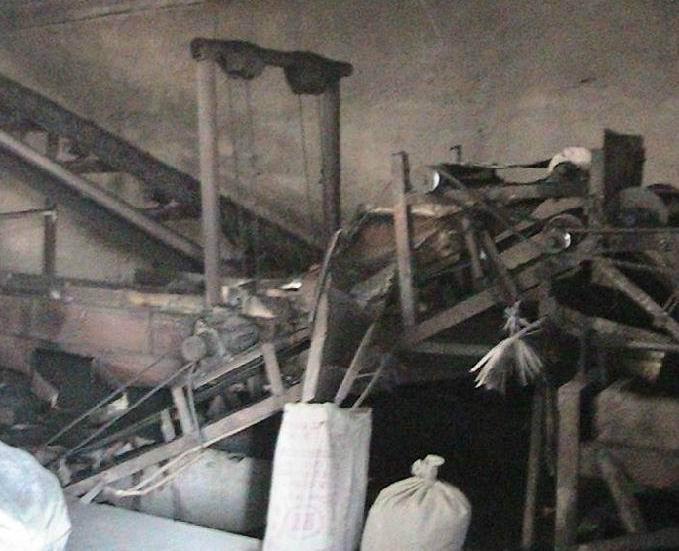 供应废旧轮胎胶粉加工机械