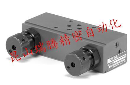 TOKIMEC液压阀TGMCR21-3-CEAE-60